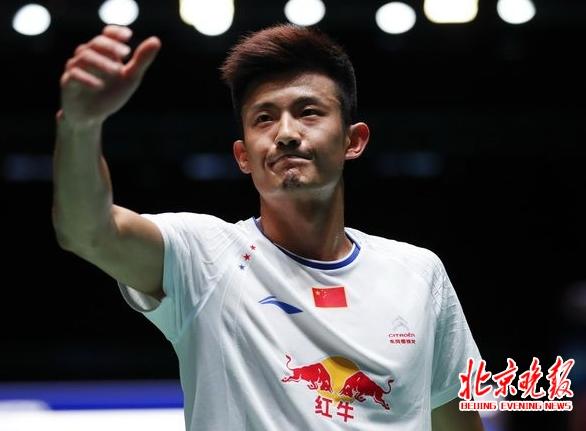 羽毛球世锦赛今日开战 男单谌龙先战李宗伟