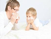 为什么初秋换季宝宝会咳嗽?