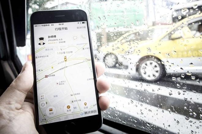 """苹果自动驾驶汽车未来不明朗 与滴滴""""联姻""""或"""""""
