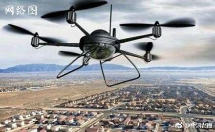 无人机入侵长沙黄花机场净空保护区 逼停13趟航班