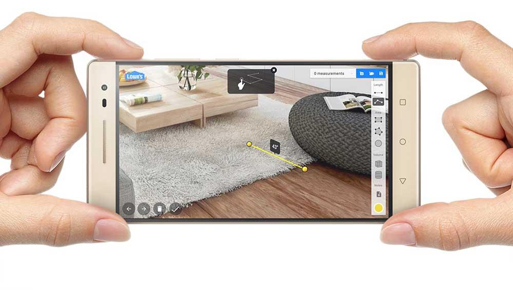 高通不给力 iPhone 3D感知技术领先Android手机2年