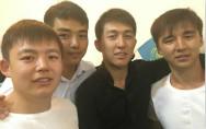 不期而遇的东干少年团: 他们会是未来的亲华派吗