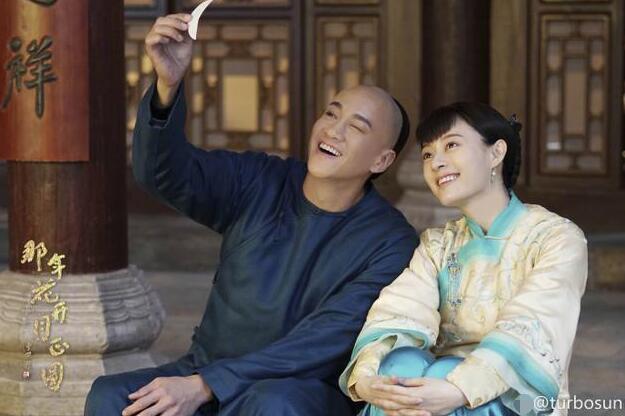 何润东:吴聘是情商高的暖男 对周莹无条件的溺爱