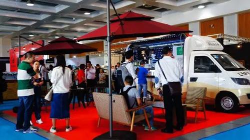 时尚风暴来袭 青岛国际咖啡展下周登陆岛城