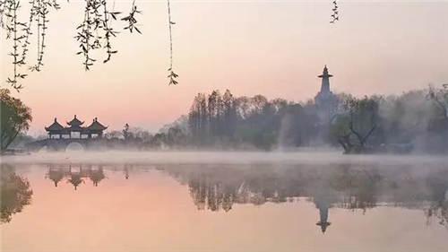 江苏文化日历 | 细数京杭大运河上的江苏城市
