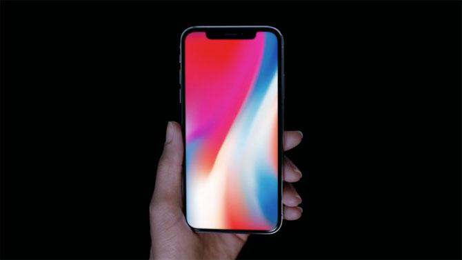 外媒:和最强Android旗舰机 iPhone X无优势可言