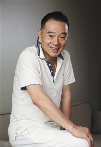 张晨光:演了27次老爸,却说自己是个坏爸爸