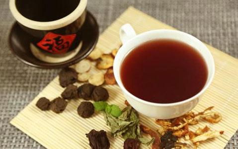 老北京传统饮料酸梅汤发明者是朱元