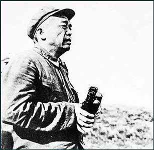 彭德怀在朝战中得出经验:千条万条 何事第一条