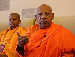 斯里兰卡高僧:用佛教加强亚洲团结