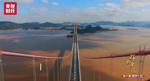 中国大桥有多牛,一组短片让人沸腾到血液倒流!