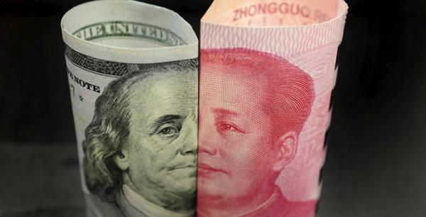 如果贸易战打响 中国这张王牌让全球央行吓出冷汗