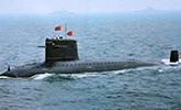 美核潜艇刚出海就被发现!30年心血全被捞走,中国渔民立大功