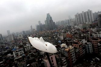 中国房地产的明天 很可能是这三大模式的其中一种