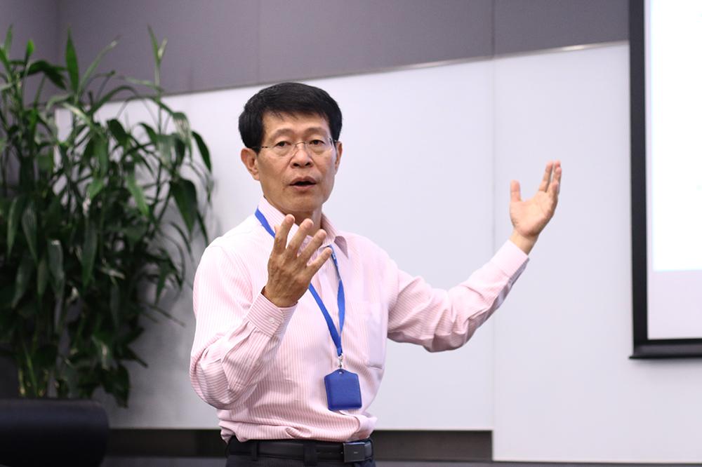 诺基亚贝尔总裁王建亚:中国将引领5G各项技术