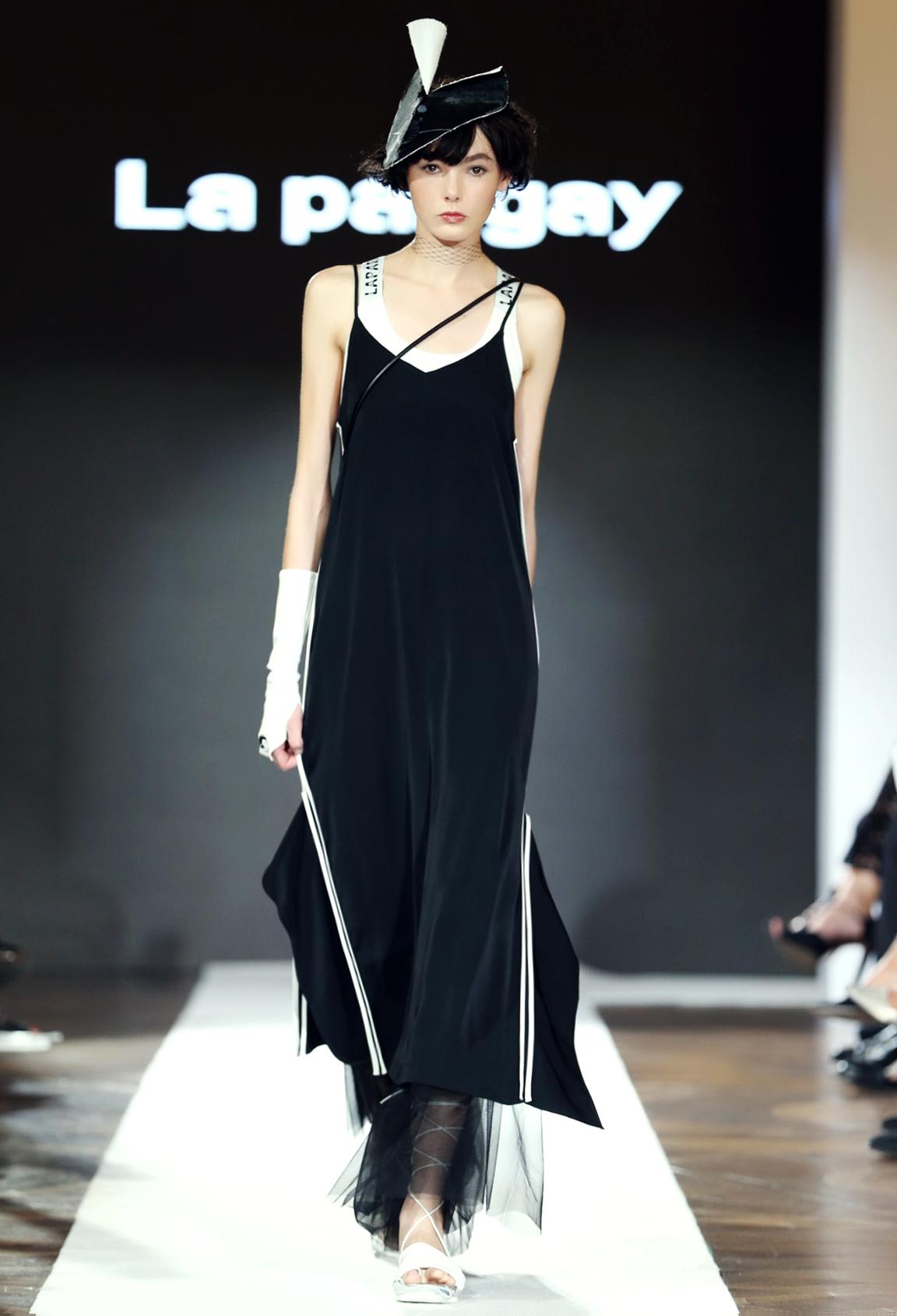 2018春夏米兰时装周设计师来芮携La pargay闪耀克莱