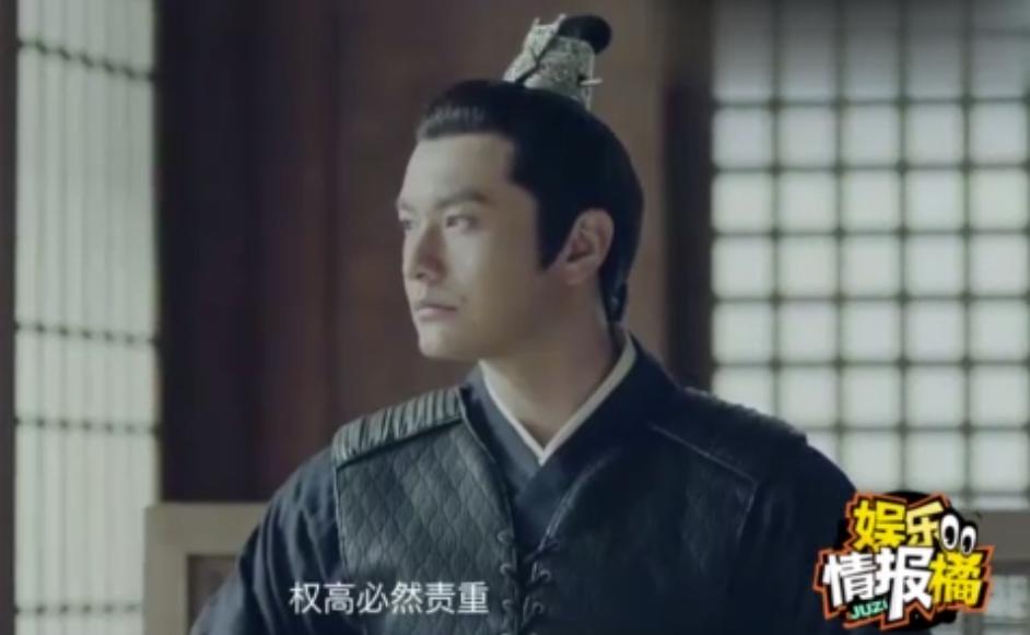 视频:《琅琊榜之风起长林》首曝片花