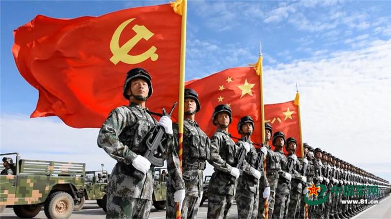 强军是对国庆最好的献礼:中国军队装备5年大爆发