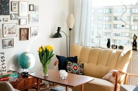 设计师的家:最好的生活美学教室