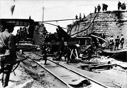 张作霖对日本人的暗杀并非毫无准备 为何还是被害了