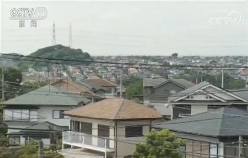 日本房产两极分化 东京:26年后房价再现新高 均价5万+