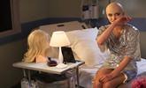 乌克兰模特假扮癌症患者参加新秀大赛遭痛批
