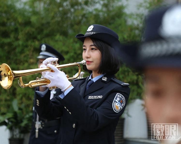 """徽眼第31期:""""警院""""生活"""