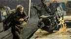 《狂兽》发布终极预告 张晋余文乐暴风雨中血战到底