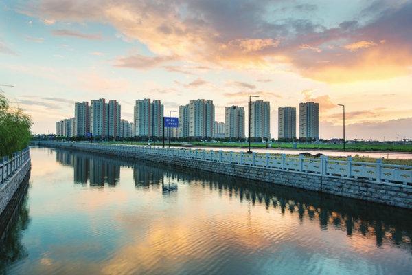 """相城经济技术开发区""""三化""""融合绘蓝图"""