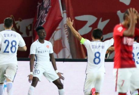 运动汇|浦和国脚自信赢上港进决赛 媒体替延边鸣不平