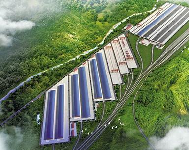 凯发国际江津综合保税区:加快建设凯发国际对外开放重要平台