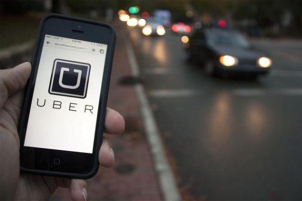 Uber将继续留在魁北克 或跟该省交通主管易人有关