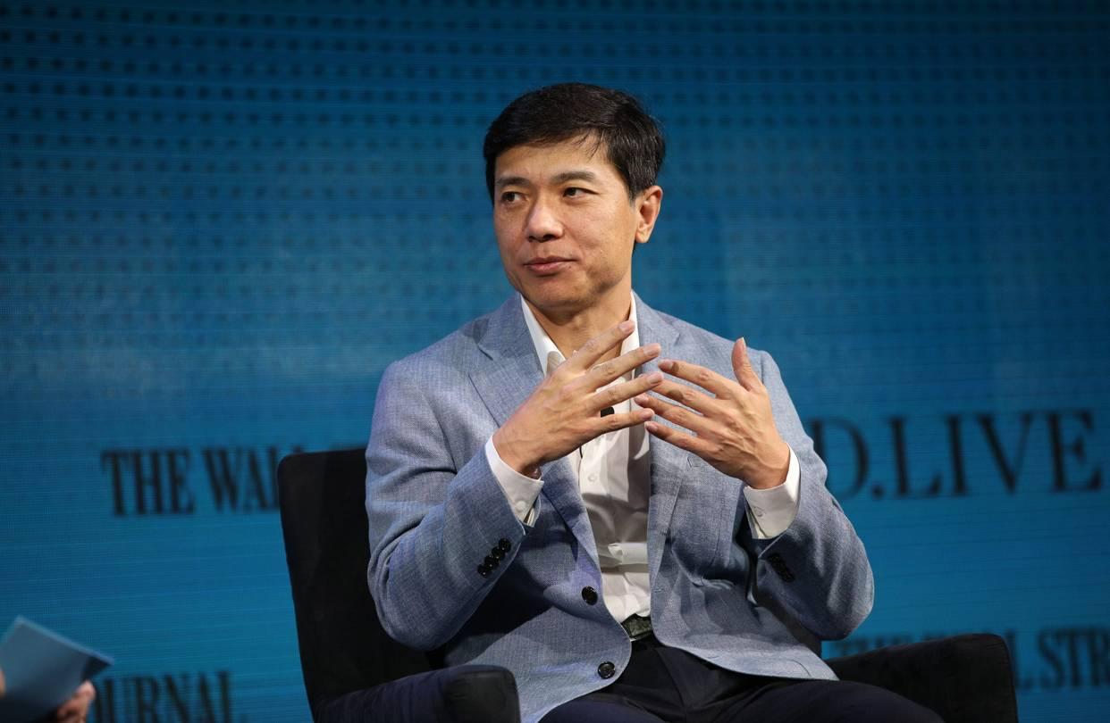百度如何赢得AI和自动驾驶大战?听听李彦宏怎么说