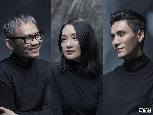 陈国富周迅陈坤创办山下学堂 回归初心只谈表演