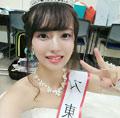 日本校花评选中国留学生夺冠
