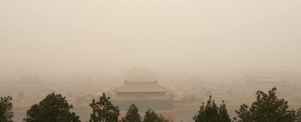 """天津大学研究:雾霾污染物可变身电动车超级""""能量棒"""""""