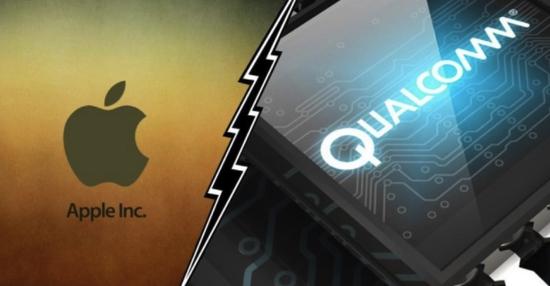 苹果股价受iPhone X出货刺激上涨 未被高通诉讼案影响