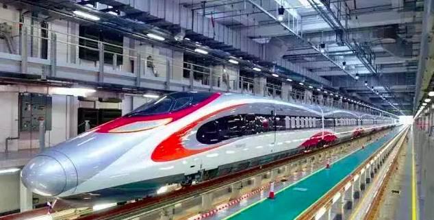 深圳坐高铁到香港只需14分钟_票价1.85王者合击传奇比去广州还便宜!