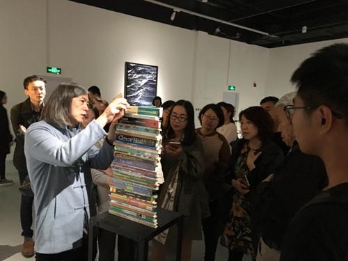 2017艺术青岛·国际青年艺术季落户万象城
