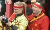 欧洲小镇居民都说自己是中国人 官方语言为中文