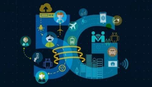 高通、中兴和中移动完成全球首个基于3GPP标准的端到端5G新空口系统互通