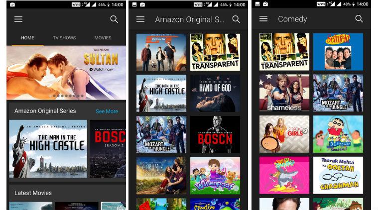 亚马逊考虑推免费视频服务 依靠广告创收