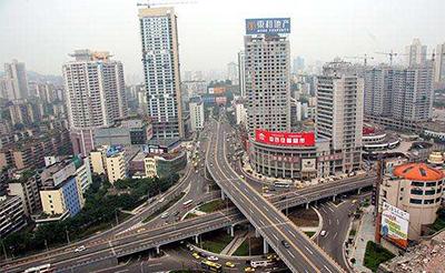 凯发国际发布规划 力争2030年消除主城内涝高风险区