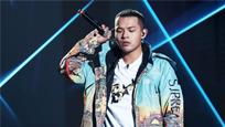 《中国有嘻哈》黄旭赛前遭遇车祸 险与6强无缘