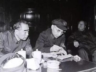 林彪反对出兵朝鲜 试探:让他们上山打游击 行不行