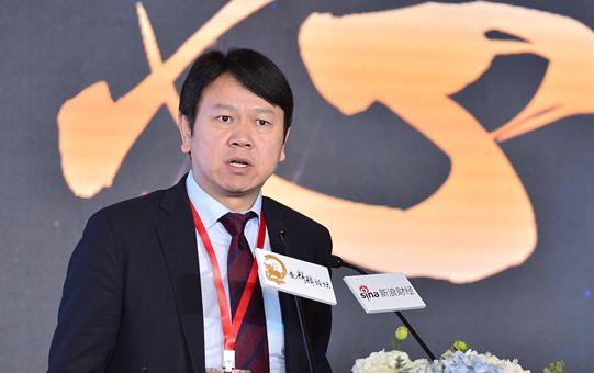刘俏:中国高速增长四十年 企业大但不一定伟大