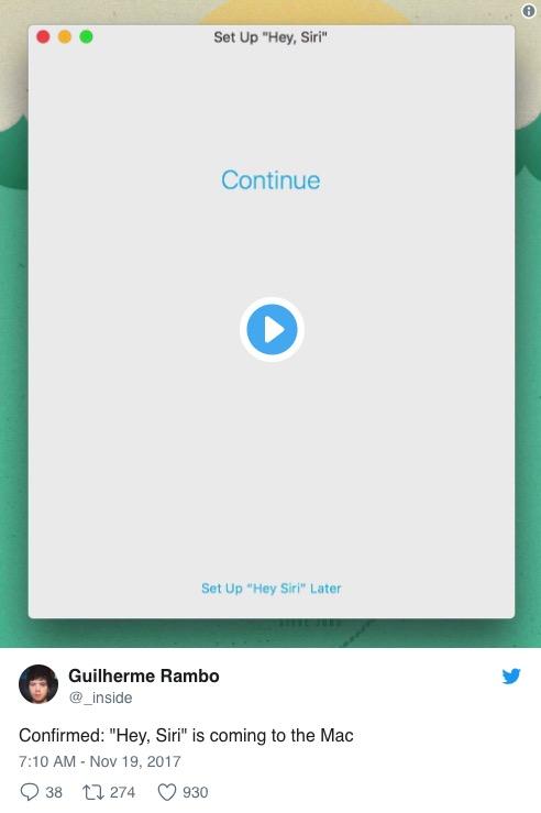 """iMac Pro用上A10处理器 支持""""Hey, Siri""""语音唤醒"""