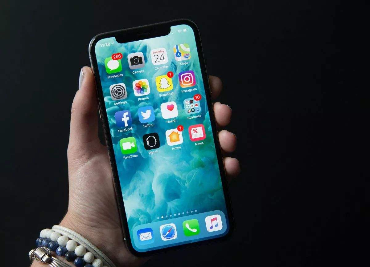 OPPO拒绝iPhone X 独享,国产「刘海」全面屏要来了!
