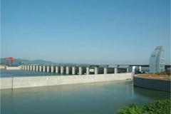 信江两枢纽工程初步设计获批复