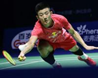 中羽赛-谌龙2-1安赛龙 赛季超级赛首夺冠